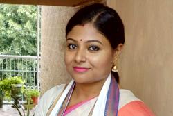 Dr.Sreenita Mondal
